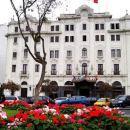 利馬玻利瓦爾大酒店(Gran Hotel Bolivar Lima)