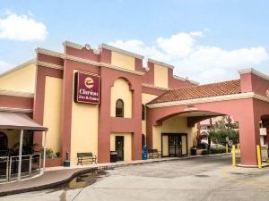 克拉麗奧套房國際大道酒店(Clarion Inn & Suites At International Drive)