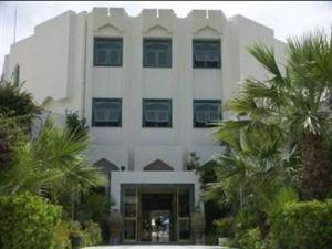 阿夸維瓦酒店(Acqua Viva Gammarth)