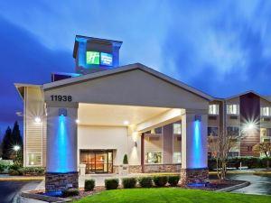 波特蘭機場智選假日酒店(Holiday Inn Express Portland Airport)