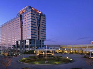 亞特蘭大機場希爾頓酒店(Hilton Atlanta Airport)