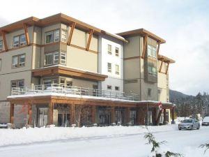HI - 惠斯勒酒店(HI-Whistler)