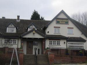 斯普林菲爾德酒店(The Springfield Inn)
