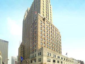 辛辛那提荷蘭廣場希爾頓酒店(Hilton Cincinnati Netherland Plaza)