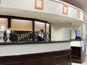 坦帕機場萬豪酒店(Tampa Airport Marriott)