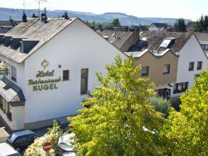 庫格爾酒店餐廳(Hotel Restaurant Kugel)
