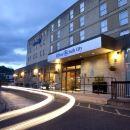 希爾頓巴斯城市酒店(Hilton Bath City)