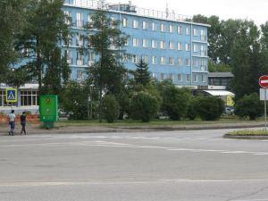 沃祖希納亞加萬酒店(Vozdushnaya Gavan)