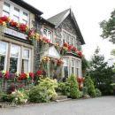 豪貝克溫德米爾休閑酒店(The Howbeck & the Retreat in Windermere)