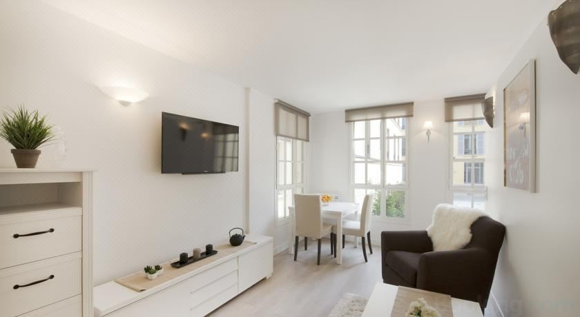 Appartements Le Logis Versaillais Hotel Reviews And Room