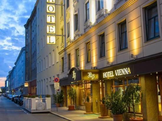 維也納普拉特酒店