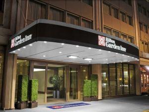 時代廣場希爾頓花園旅館(Hilton Garden Inn Times Square)
