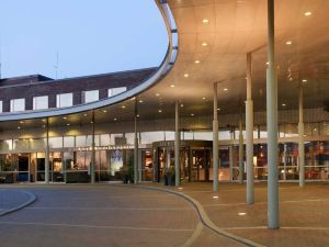 赫爾辛基希爾頓酒店(Hilton Helsinki Kalastajatorppa)