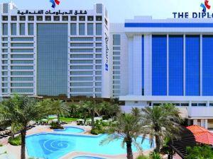 萊斯登斯第帕洛瑪特麗笙藍標酒店(The Diplomat Radisson Blu Residence)