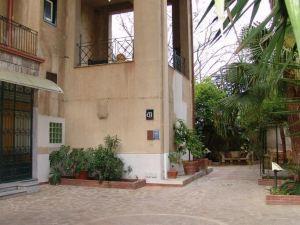 阿其拉菲別墅酒店(Hotel Villa Archirafi)
