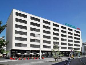 北蘇黎世萬怡酒店(Courtyard by Marriott Zurich North)