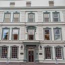 新月排屋酒店(The Crescent Townhouse)