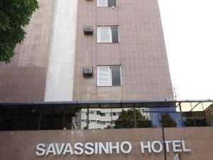 薩瓦希諾酒店(Savassinho Hotel)