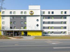 達姆施塔特B&B酒店(B&B Hotel Darmstadt)