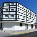 波多諾伏廣場中央酒店(Hotel Portonovo Plaza Centro)
