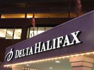哈里法克斯萬豪德爾塔酒店(Delta Hotels by Marriott Halifax)