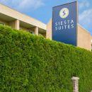 希婭絲塔套房酒店(Siesta Suites)