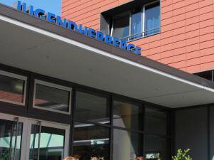 海德堡國際青年旅館(Jugendherberge Heidelberg International)