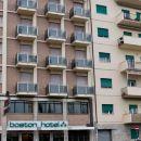 波士頓酒店(Hotel Boston)