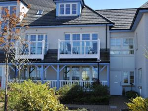 因佛內斯公寓&小屋(Inverness Apartments & Cottages)