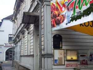 薩卡拉旅舍(Sakala Hostel)