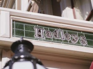 霍巴特哈德利東方酒店(Hadley's Orient Hotel Hobart)