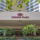 洛杉磯國際機場皇冠假日酒店(Crowne Plaza Los Angeles International Airport)