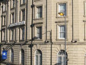 利茲發現酒店(Discovery Inn - Leeds)