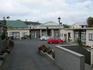 花園汽車旅館(Garden Motel)