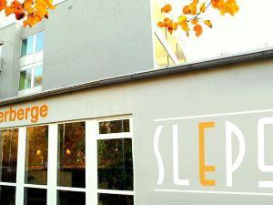 斯勒普斯住宿加早餐旅館(SLEPS Bed&Breakfast)