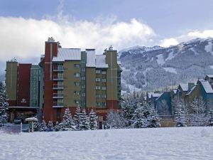 希爾頓惠斯勒度假村和溫泉中心(Hilton Whistler Resort & Spa)
