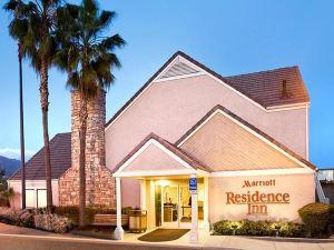 阿卡迪亞帕薩迪納居家酒店(Residence Inn Pasadena Arcadia)