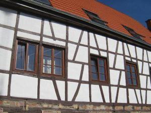 噶斯特豪斯魏因加特納酒店(Gästehaus Weingärtner)