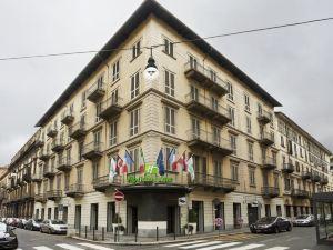 都靈市中心假日客棧(Holiday Inn Turin City Centre)