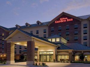 德克薩斯州休斯頓/舒格蘭希爾頓花園酒店(Hilton Garden Inn Houston/Sugar Land, TX)
