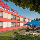納沙泰爾3宜必思酒店(Ibis 3 Lacs Neuchâtel)