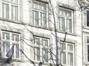 博提科酒店(Bouteaque Hotel)