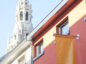 魯汶城市旅舍(Leuven City Hostel)