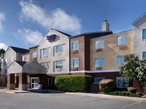 奧斯汀大學區費爾菲爾德酒店(Fairfield Inn & Suites Austin-University Area)