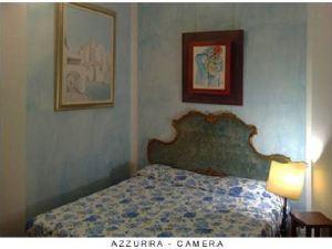 熱那亞-阿蘇拉住宿加早餐度假別墅酒店(Villa Azzurra - Genova Resort B&B Accomodations)