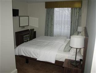 倫敦海德公園精品酒店(London Hyde Park Boutique Hotel)Double room