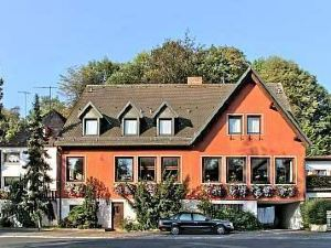 布格霍夫餐廳酒店(Hotel-Restaurant Buger Hof)