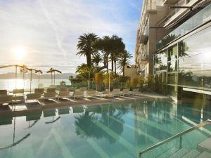 戛納1835麗笙酒店及海水浴(Radisson Blu 1835 Hotel & Thalasso, Cannes)