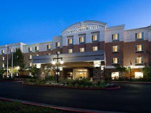 薩克拉門托納多馬斯機場萬豪春丘酒店(SpringHill Suites Sacramento Airport Natomas)