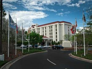 哥倫比亞哈里森大道希爾頓歡朋酒店(Hampton Inn Columbia Harrison Blvd.)